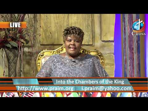 Apostle Purity Munyi Into The Chambers Of The King 03-12-2021