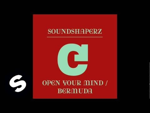 Soundshaperz - Bermuda (Original Mix)
