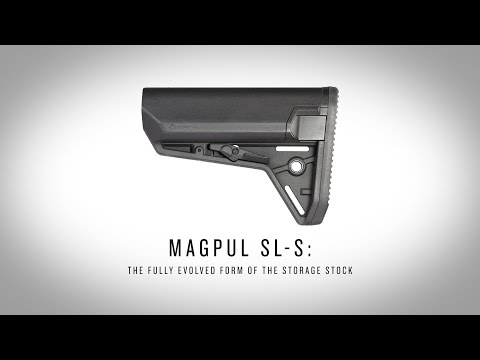 Magpul - SL-S Now Shipping