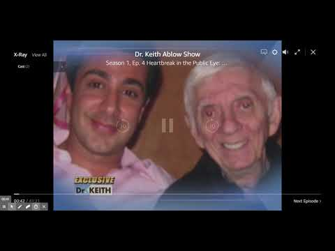 Watch The Dr  Keith Ablow Show Season 1   Prime Video311