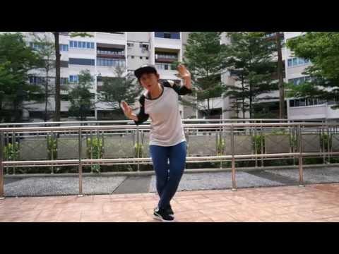 SHINee View Dance Tutorial   FULL mirrored [Charissahoo]