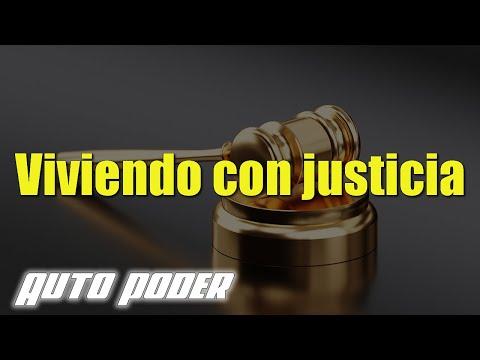 Viviendo con justicia | Ingeniero Gabriel Salazar