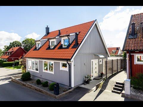 Mosslelundsgränd 67, Värnamo - Svensk Fastighetsförmedling