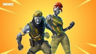 (24/7) Fortnite Save The World Gameplay - Discord For Scam Free Trading - Link In Description