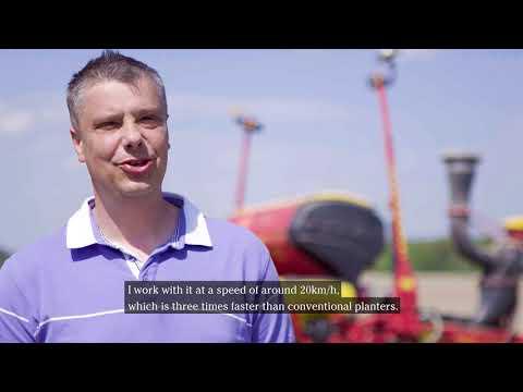 We are Tempo farmers - Poland: Marcin Walczak