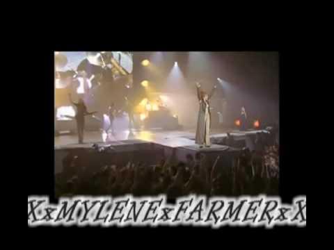 Mylène Farmer - Consentement.
