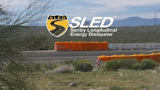 SLED I-10 Installation