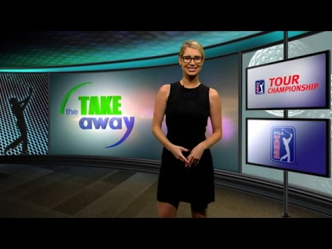 The Takeaway | Putters not needed, DJ takes his place at the top