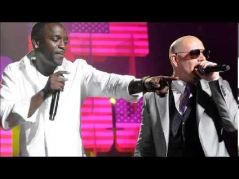 Baixar Akon Feat. Pitbull - That Na Na (Remix) (New Song 2013)