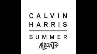 Summer Mammoth - Calvin Harris Vs Dimitri Vegas & Like Mike (ALBEATS Mashup) **FREE DOWNLOAD