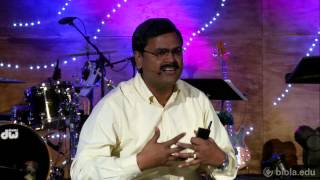 Biola Missions Conference 2014: Making Multiplying Disciples | Rodrick Gilbert