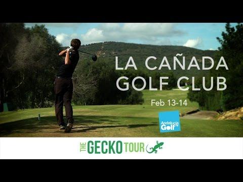 the gecko tour 20162017 18 la canada golf club