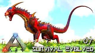 ARK: Survival Evolved - TRIBE WMD BEGINS !!! - SEASON 4 [S4 E01