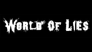 World Of Lies - Wrong Tools for the Trade [GoPro Drums Headcam]