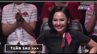CA SI GIAU MAT MUA 2 | TAP TIEP THEO | BAN KET 2 | 8/1/2017