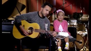 Centro In Spanish: Luis Fonsi Talks About The St. Jude's Thanks & Giving Campaign