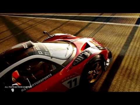 Project CARS  Official Trailer