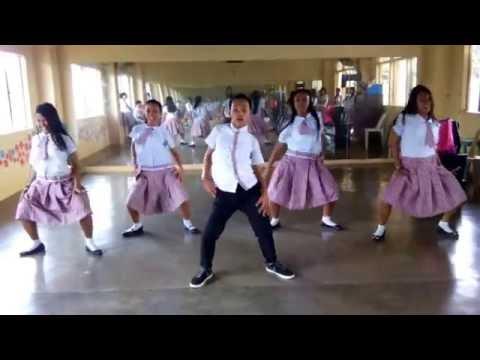 TRUMPETS CHALLENGE (BVNHS SPA dance GRADE 10)