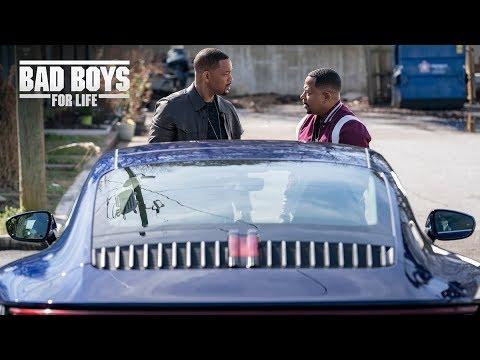 BAD BOYS FOR LIFE. Los policías más rebeldes. En cines 17 de enero.