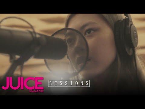 Jasmine Sokko - Alaska (Maggie Rogers Cover) | JUICE Sessions