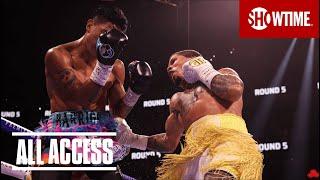 ALL ACCESS: Davis vs. Barrios | Epilogue | Full Episode (TV14) | SHOWTIME PPV