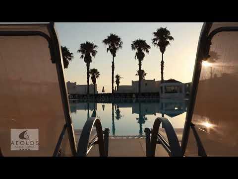 Hotel Aeolos Beach, Griechenland/Kos, bei alltours buchen!