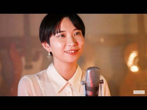 【歌ってみた】茅原実里 - みちしるべ: Chihara Minori - Michishirube (Milestone) 一発録音 (one take)