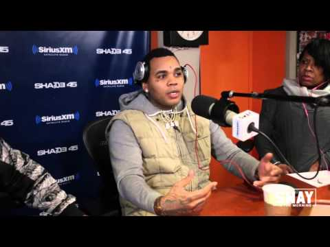 Kevin Gates: Explosive Tell All Exclusive Interview