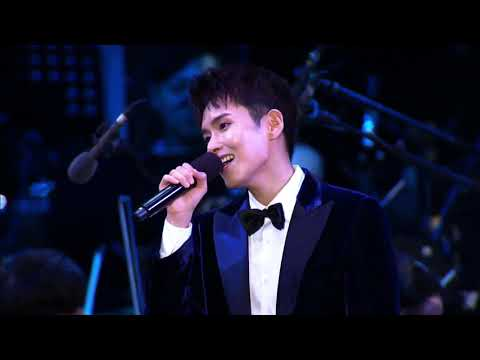 [Super Junior RyeoWook 슈퍼주니어 려욱] The Little Prince 어린왕자 (2018 조수미 파크콘서트)