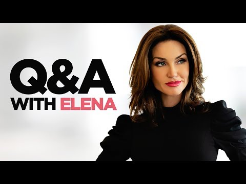 Elena Answers Your Questions LIVE! - The G&E Show photo