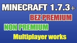 [PL+ENG] Minecraft 1.7.4 Launcher Cracked 2013 [DOWNLOAD]