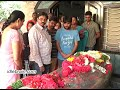 Tollywood pays Homage to Gundu Hanumantha Rao