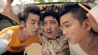 Hi Em (Phim ca nhạc Chờ Hoài Giấc Mơ Tập 3) - Akira Phan , Trường Giang ft Akio Lee