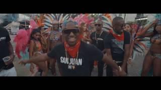 Voice x Wuss Ways x Travis World - Pandemonium (Official Music Video)