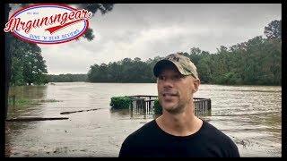 Live: Hurricane Florence Flooding Update