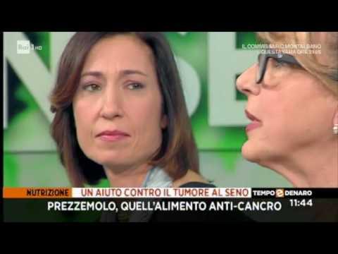 Chiara Manzi ospite a Tempo e Denaro