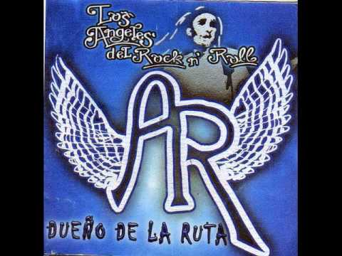 BLUES DEL PESCADOR - LOS ANGELES DEL ROCK