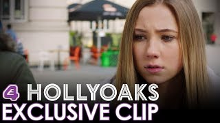 Hollyoaks Exclusive Clip: Wednesday 18th April
