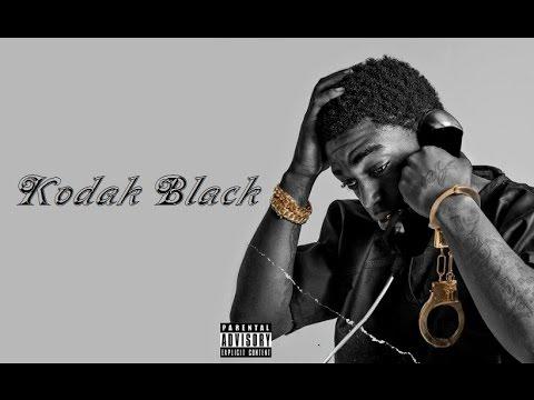 Kodak Black - If You Ain't Ridin [HD Lyrics On Screen]