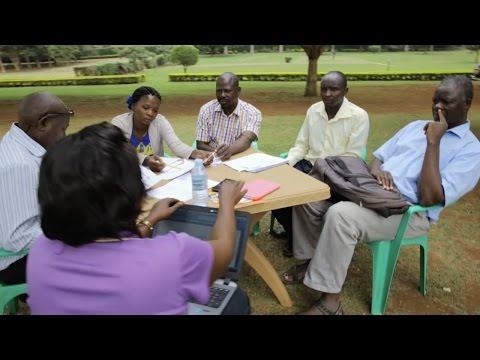 Uganda's National REDD+ Academy