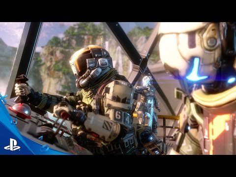 Titanfall 2 Game | PS4 - PlayStation