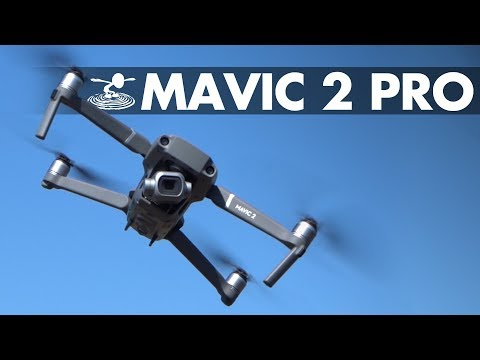 DJI Mavic 2 Pro Review | Should you buy?