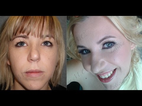 Vanesa Moreno / Cejas & Labios ★ Leticia M.C. Micropigmentación