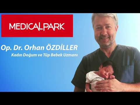 Op. Dr. Orhan Özdiller