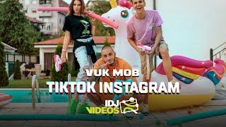 VUK MOB - TIKTOK INSTAGRAM (OFFICIAL VIDEO)