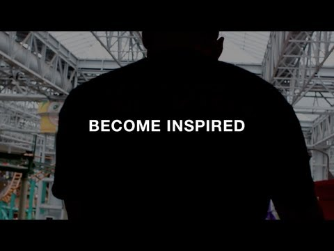 Minnesota Tour 2013 - Become Inspired