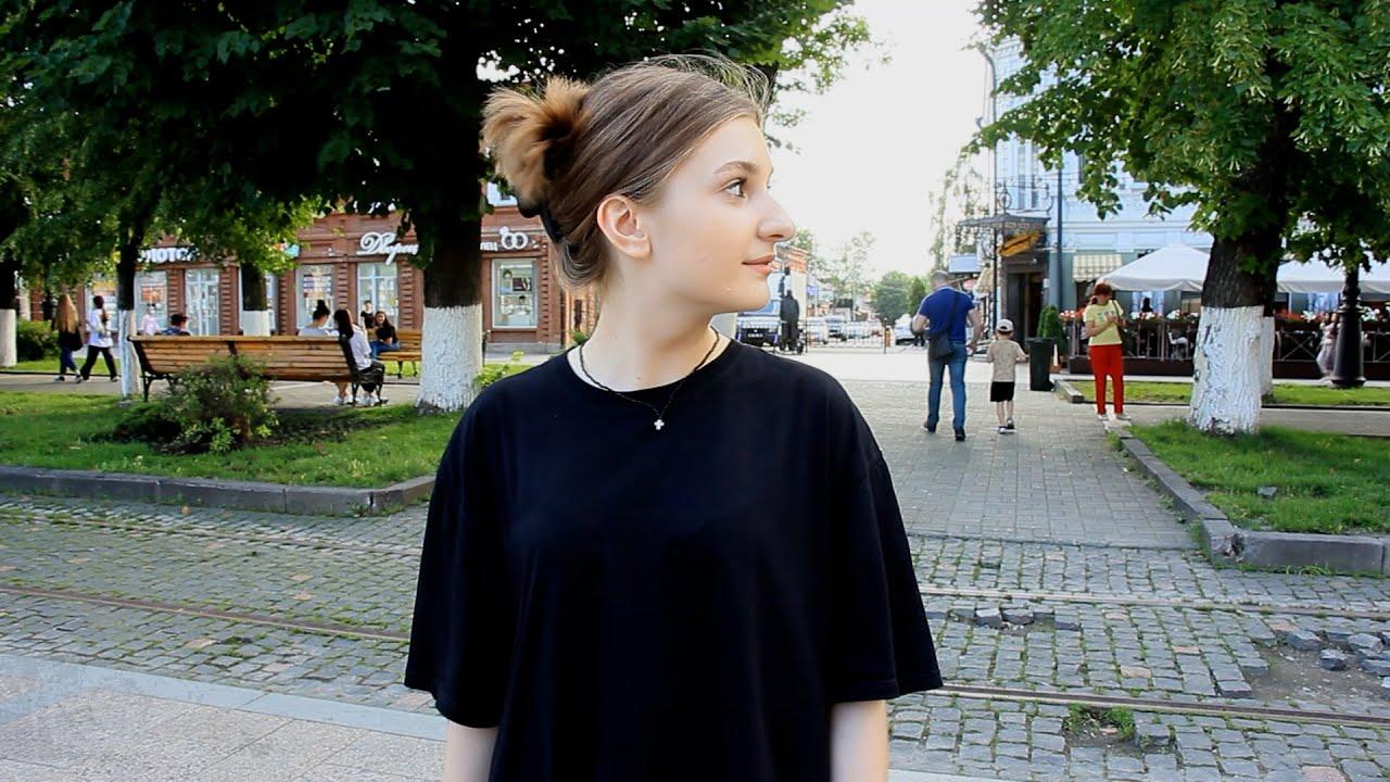 Что думают о мини-юбках и рваных джинсах жители Владикавказа