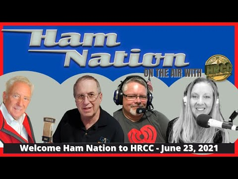 Ham Nation: Staying Safe During FIeld Day & Last Minute Preps