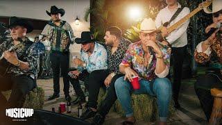 Grupo Firme - Grupo Recluta - Hablando Claro (Official Video)