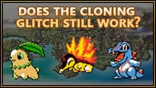 Pokemon Gold and Silver Virtual Console: Does The Cloning Glitch Still Work?